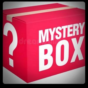 Other - Makeup/skincare/fashion mystery box